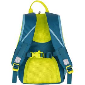 TROLLKIDS Trollhavn Daypack 7l Kids, Azul petróleo